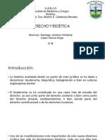 Derecho y Bioética [Autoguardado]