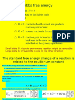 BIO307 Lecture 4 (Gibbs free energy and ATP).ppt