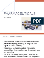 1 Pharmaceuticals