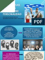 # VIDEO  DIEZ  COSAS QUE DEBES SABER SOBRE  PERSONALIDAD  MODULO 1..pptx
