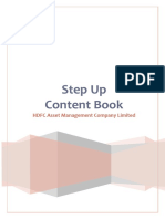 Step Up- Understanding Lump Sum, Sip, Stp, Swp