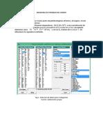 DIAGRAMA DE POURBAIX DEL HIERRO.docx