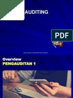 Auditing 2016