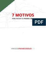 7 Motivos