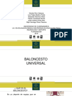Baloncesto Universal
