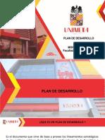 Presentación Plan de Desarrollo de colombia generalidades