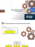 Multiple Access in Computer Network