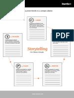 Storytelling Framework