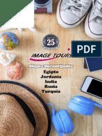 Folleto Image Tours Verano 2019