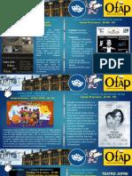 Agenda Cultural Ferrol