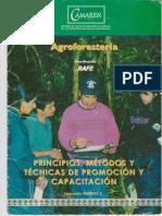Agroforestería Principios, Métodos y Técnicas de Promoción y Capacitación .pdf