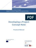 Methodology Aid Delivery Methods Project Cycle Management 200403 en 2