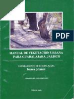 Manual De Vegetacion Urbana Para Guadalajara - copia.pdf