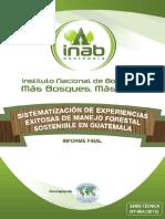 Agroforestería Principios, Métodos y Técnicas de Promoción y Capacitación