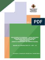 10. Relaciones de Humedad – Masa Unitaria Seca en Los Suelos Para Suelos Afectados Por Derrames de Hidrocarburo (Ensayo Modificado de Compactación)