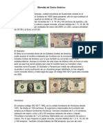 moneda de centro america.docx