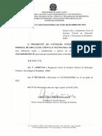 Regimento Geral do IFRO ok.pdf