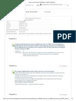 Revisar Envio Do Teste_ AVALIAÇÃO I – 6597-15_SEI_RC_..