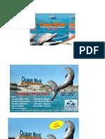 Flyer Ocean World