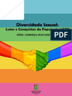 Guia Diversidade Sexual