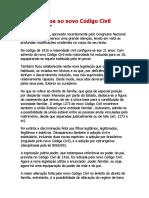 Código Civil - Mudanças.doc
