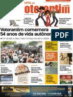 Gazeta de Votorantim edição 310