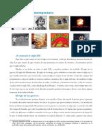 lafilosofiaenelmundocontemporaneo-140819092812-phpapp01