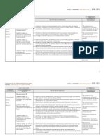 Planificacao - EV 8ºANO 18-19