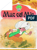 Wilhelm Hauff - Muc Cel Mic