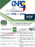 Presentación Código de Policía y Convivencia.pptx