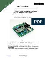 Amp IR 100W D.PDF