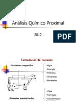 AQP Nutricion 2009-1