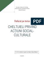 cheltuieli privind actiunile social-culturale.docx