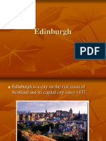 0 Edinburgh