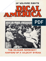 Radical America Vol 11 No 5 - 1977 - September October