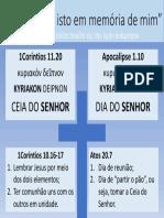 Ceia do Senhor para Domingo.pdf
