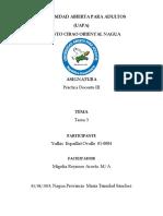 Tarea 3 - Practica Docente III - Yulkis.docx