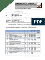 INFORME  - REQUERIMIENTO DE INFRA ESTRUCCTURA.docx