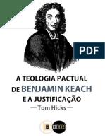 A Teologia Pactual de Benjamim Keach e a Justificação
