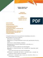 Desafio Profissional ADM 8.9-  TEMOS PRONTO 38 99890 6611