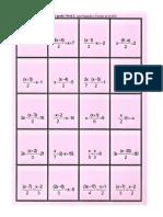 2 TARJETA ecuaciones nivel 2.doc