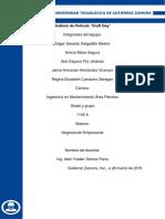 Analisis de Pelicula Draft Day