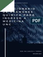 QUIMICA PARA INGRESO A MEDICINA UNC - SOLUCIONARIO DE EXAMENES- HQ APOYO UNIVERSITARIO 2019.pdf