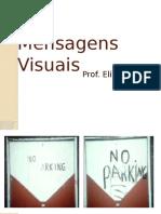 Mensagens Visuais