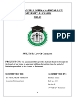 contract project final siddhant.docx