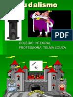História Geral PPT - O Feudalismo