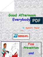 Fire Prevention.ppt