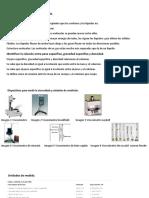 Mecanica de Fluidos Conceptos Basicos