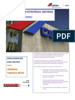 Proyecto Cemex Final