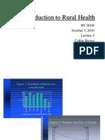 Lec3- healthintro